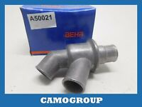Thermostat Refrigerant Coolant Thermostat Behr For FIAT 124 73 75 C29579