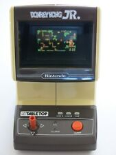 Nintendo - Table Top - GAME & WATCH - Donkey Kong Junior