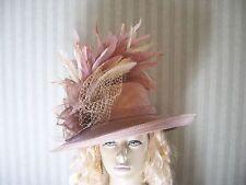 Kentucky Derby Hat, Wedding Hat, Easter Hat, Preakness Hat, Belmont, Tea Hat