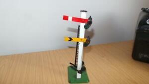 AQ445: Hornby O Gauge Double Arm Signal