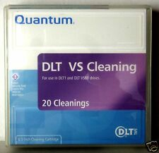 CARTUCCIA PULIZIA QUANTUM PER DLT1 E DLT VS80 MOD. BHXHC-02 - Cleaning cartridge