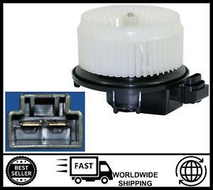 Heater Blower Motor Fan FOR Toyota Avensis, Auris, Corolla, RAV4 1.4 1.6 2.0