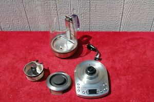 Breville The Tea Maker BTM800XL Electric Stainless Steel 1500W Great Condition