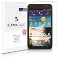 iLLumiShield Anti-Bubble/Print Screen Protector 3x for Samsung Galaxy Note I717