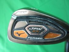 NICE Mizuno JPX-EZ Single 9 Iron Regular Flex 10MIC ProLaunch Graphite Shaft