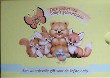 Nederland FDC Babyset 1997