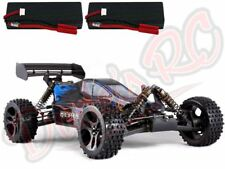 RedCat Racing 1/5 Rampage XB-E RTR 4WD Brushless Buggy With 2 Extra Batteries
