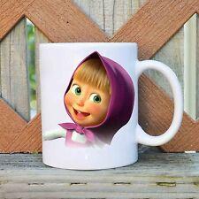 Tazza ceramica MASHA E L'ORSO 2 ceramic mug