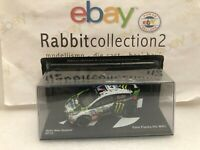"DIE CAST "" FORD FIESTA RS RALLY NEW ZELAND 2012 KEN BLOCK "" RALLY JP SCALA 1/43"