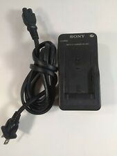 Sony Battery Charger Model BC-V615