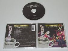 INTERNATIONAL FLAVORS/BRAZIL(ST. CLAIR COF28132)CD ALBUM