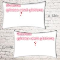 Pillow inner 】 Anime Cushion Otaku Bedding Dakimakura PP Cotton Gift 35*55cm