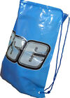 Duffle Bag Drawstring JD SportsStyle Gym Bag Durable With Rope StringBlue NEW