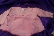 TU Embroidered Casual Dresses (0-24 Months) for Girls
