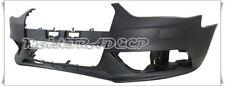 AD0241021 Stoßstange Vorne Mit Grundierung Löcher Lavafaro Audi A4 2011 Bumper