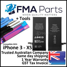 For iPhone 7 6S 6 PLUS 5 5S 4 3 OEM Cell Internal Li-ion Battery Replacement New