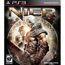 Nier  Sony Playstation PS3 Game