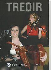TREOIR COMHALTAS NO 2 2010 IRISH THE BOOK OF TRADITIONAL MUSIC SONG AND DANCE