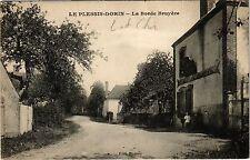 CPA  Le Plessis-Dorin - Le Bords Bruyére   (208891)