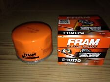 "NEW ""SHORTY"" Fram PH8170 Oil Filter fits Briggs 492932(S) 120485 JD AM125424"