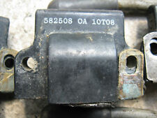 Johnson Evinrude 582508 Ignition Coil 150-155-175-185-200-225-235-250-275-300HP