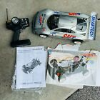 RC SMARTECH GAS POWERED CAR WITH RADIO COOL LOOKING