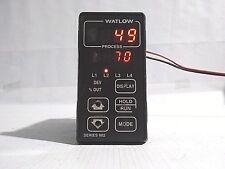 Watlow 982S-10CC-CUCD Temperature Controller