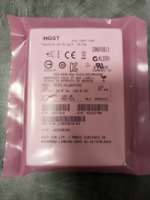 "HGST HUSSL4010BSS600 Ultrastar 100Gb 2.5""SAS 6Gbs SLC SSD (Enterprise Class SSD)"