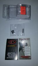 CP CUSTOM PRODUCTS MAGNETIC TRIGGER KIT NOS! BLACK DUST DYE