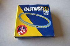 Hastings Piston Ring set fit Cummins VT-903 Diesel (2C6537)