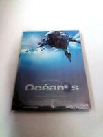 """DVD """"OCEANOS"""" 2DVD COMO NUEVO DIGIPACK JACQUES PERRIN JACQUES CLUZAUD"""