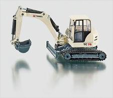 SIKU Spielzeug Modell Super Serie Raupenbagger Raupenfahrzeug Bagger / 3521