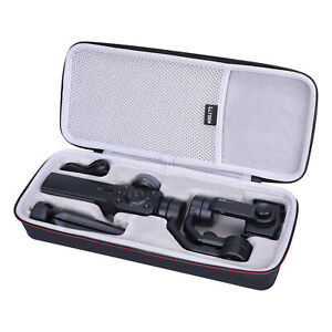 Case for Zhiyun Smooth 4 3-Axis Handheld Gimbal Stabilizer YouTube Video Tripod