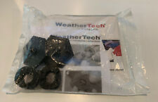 Weather Tech TechGrip Iii Retention Device Auger Retention Kit - Set of Two (2)