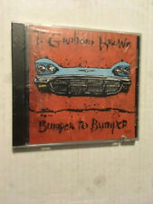 NEW/SEALED MUSIC CD -T GRAHAM BROWN: BUMPER TO BUMPER