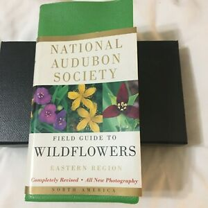 National Audubon Society Field Guide to North American Wildflowers--E: Eastern R