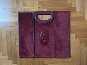 Les Must De Cartier 1975 Vintage Bag