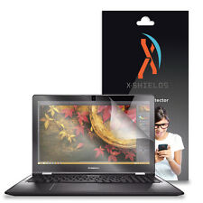 """XShields (5-Pack) HD Screen Protector Cover For Lenovo Flex 3 15 (15.6"""") Laptop"""