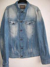 Replay, Jeansjacke, super top und sehr schön, Größe XL