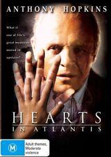 Hearts In Atlantis (DVD, 2007)