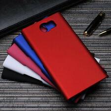 For Blackberry Priv Snap On Ultra hard case case back cover