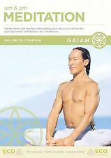 Daily Meditation DVD, Rodney Yee,Maritza, Ted Landon