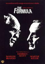 Formula (1980) DVD 1980