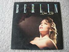 "Berlin  ""Love Life"""