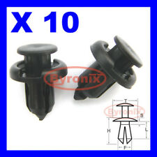 HONDA BUMPER CLIPS PUSH RIVET FASTENER FIXING 10mm HOLE