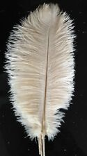 "Coloured Ostrich feathers 16-18"" 40-45 cms Wedding Centrepieces Costumes Craft"