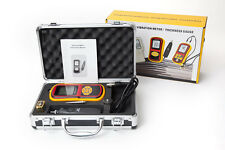 DIGITAL VIBRATION METER VIBROMETER TESTER ANALYSER 12 MONTHS WARRANTY
