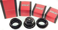FSA Orbit Option T1 Kit Angle Headset 50/62mm Tapered .5�-1.5� MTB Bike NEW