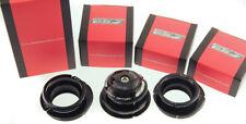 FSA Orbit Option T1 Kit Angle Headset 50/62mm .5°-1.5° MTB Bike NEW