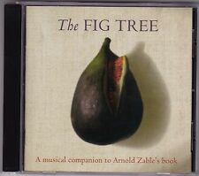 The Fig Tree - A Musical Companion To Arnold Zable's Book - CD (BOITE011)